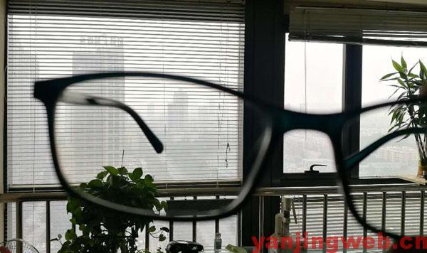 康耐特安吉丽卡UV++1.56全能防蓝光系列镜片测评