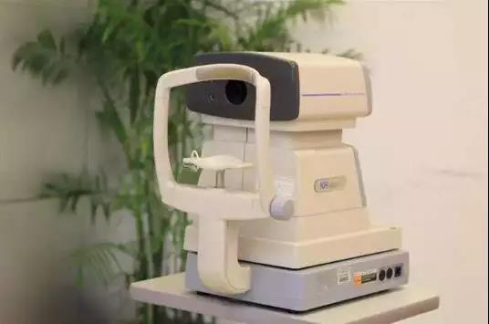 电脑验光仪的 使用详解 及其技巧