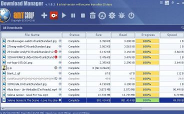 Ant Download Manager Pro 2.1.1 Build 76117多语言版