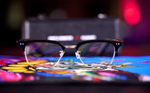 Huawei X Gentle Monster眼镜2:眼镜中的TWS