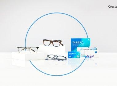 隐形眼镜和框架眼镜: 你应该选择哪一种?