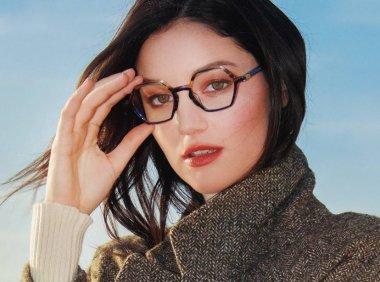 郑州中原万达附近推荐的眼镜店